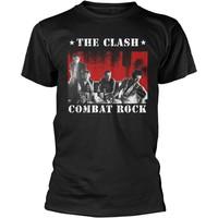 Clash: Bangkok combat rock