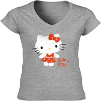Hello Kitty: Polka dots