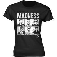 Madness: Since 1979