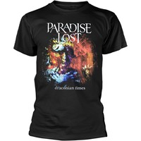 Paradise Lost: Draconian times (album)