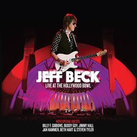 Beck, Jeff : Live At The Hollywood Bowl