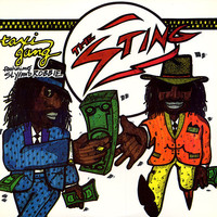 Sly & Robbie: The Sting