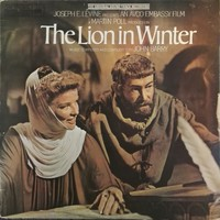 Soundtrack: The Lion In Winter