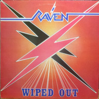 Raven : Wiped out