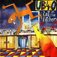 UB40: Rat In The Kitchen