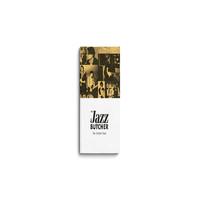 Jazz Butcher: The violent years