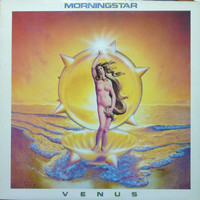 Morningstar (Rock): Venus