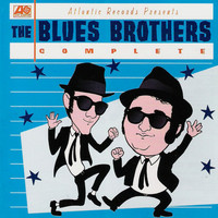 Blues Brothers: The Blues Brothers Complete