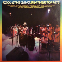 Kool & The Gang: Spin Their Top Hits