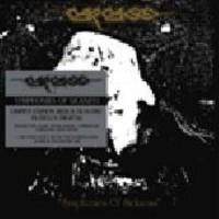 Carcass: Symphonies of sickness -dualdisc cd/dvd