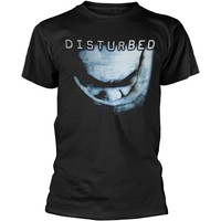 Disturbed : The sickness