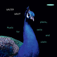 Wolff, Walter: Music for piano, cello and violin