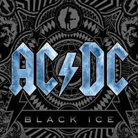 AC/DC : Black ice -ltd edition