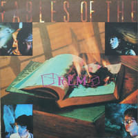 REM: Fables Of The Reconstruction
