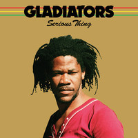 Gladiators: Serious thing