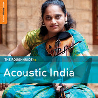 V/A: Rough guide to acoustic India