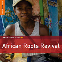 V/A: Rough guide to African roots revival