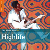 V/A: Rough guide to highlife (second edition)