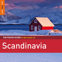 V/A: Rough guide to the music of Scandinavia (second edition)
