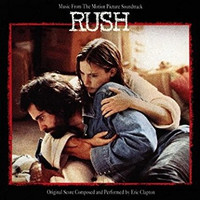 Clapton, Eric: Rush (music from the motion picture)