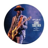 Gary Clark Jr. And Junkie XL: Come together