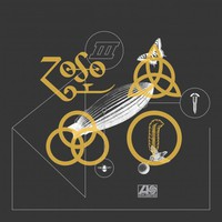 Led Zeppelin: Friends/rock and roll