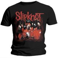 Slipknot: Band Frame