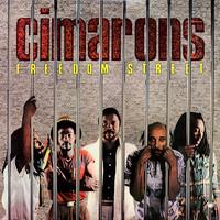 Cimarons: Freedom Street