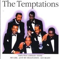 Temptations: The Best Of