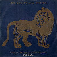 Marley, Bob: One Love / People Get Ready (Dub Version)
