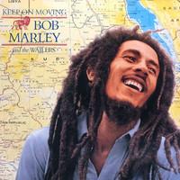 Marley, Bob / Wailers : Keep On Moving