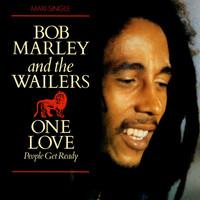 Marley, Bob: One Love / People Get Ready
