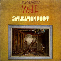 Darryl Way's Wolf: Saturation Point