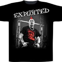 Exploited: Wattie Live