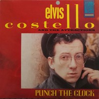 Costello, Elvis: Punch The Clock