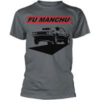 Fu Manchu: Muscles