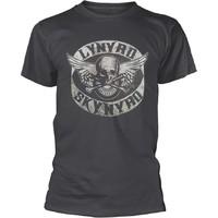 Lynyrd Skynyrd: Biker patch