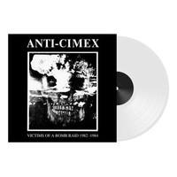 Anti Cimex: Victims of a bomb raid: 1982-1984