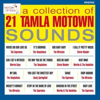 V/A: Tamla motown - live in Europe 1965