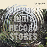 Quicksand: Triptych comtinuum
