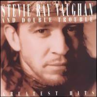 Vaughan, Stevie Ray : Greatest hits