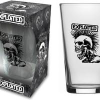 Exploited: Skull