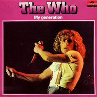 Who : My Generation