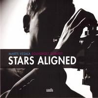 Martti Vesala Soundpost Quintet: Stars Aligned