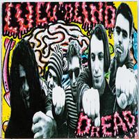 Lulu Blind: Dread (coloured vinyl)