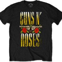 Guns N' Roses: Big Guns