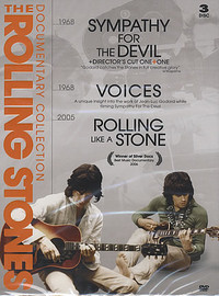 Rolling Stones: Documentary collection