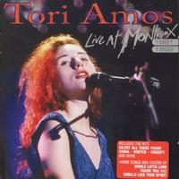 Amos, Tori : Live at Montreux 1991/1992