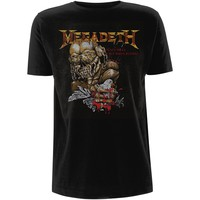 Megadeth: Peace sells but who's buying