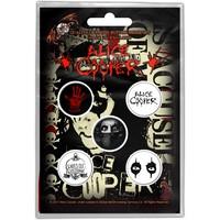 Cooper, Alice: Eyes